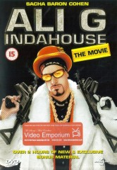 Ali G Indahouse The Movie