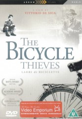 Bicycle Thieves, The