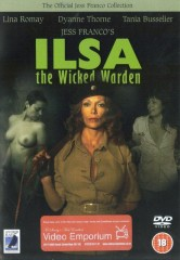 Ilsa: The Wicked woman