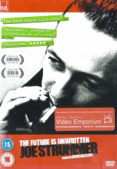 Joe Strummer, Future is Unwritten