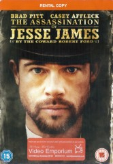 Assassination of Jesse James by the Coward Robert
