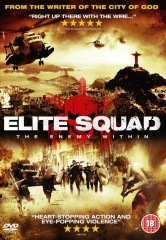 Elite Squad : The Enemy Within