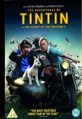 Adventures of Tintin, The : The Secret of the Unicorn