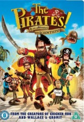 Pirates! ,  The