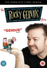 Ricky Gervais Show, The