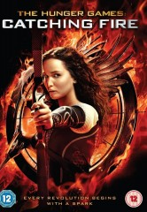 Hunger Games, The: Catching Fire